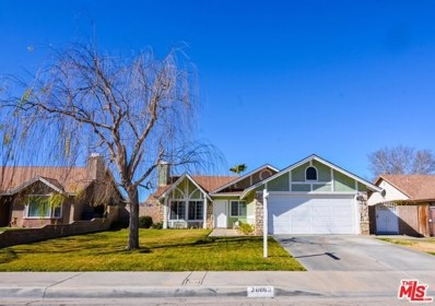 38063 Meadow Wood Street, Palmdale, CA 93552 - MLS#: 18312614