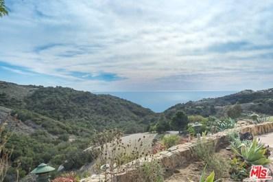 3040 Foose Road, Malibu, CA 90265 - MLS#: 18312646