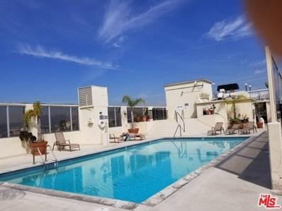 421 S La Fayette Park Place UNIT 210, Los Angeles, CA 90057 - MLS#: 18312668