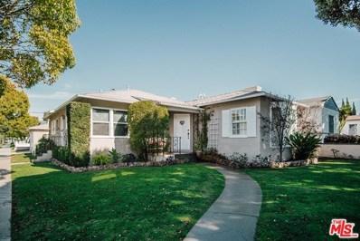1301 GRANT Street, Santa Monica, CA 90405 - MLS#: 18312676