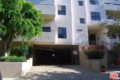 1740 Malcolm Avenue UNIT 104, Los Angeles, CA 90024 - MLS#: 18312688