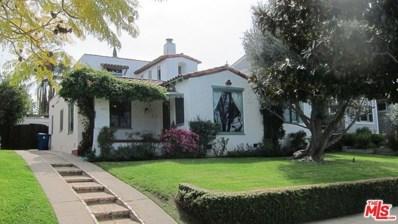10534 Clarkson Rd Road, Los Angeles, CA 90064 - MLS#: 18312750