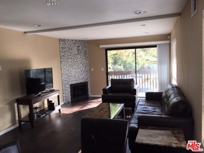 22100 Burbank UNIT 329C, Woodland Hills, CA 91367 - MLS#: 18312778