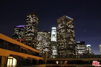 121 Hope Street UNIT 420, Los Angeles, CA 90012 - MLS#: 18312796
