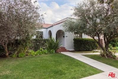 564 N Irving, Los Angeles, CA 90004 - MLS#: 18312812