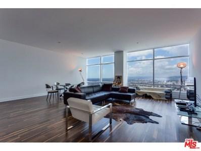 900 W Olympic Boulevard UNIT 44F, Los Angeles, CA 90015 - MLS#: 18312824