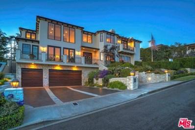 621 8TH Street, Manhattan Beach, CA 90266 - MLS#: 18312846