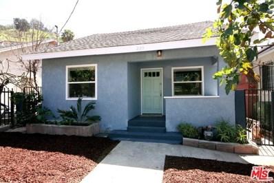 220 E Avenue 33, Los Angeles, CA 90031 - MLS#: 18312922