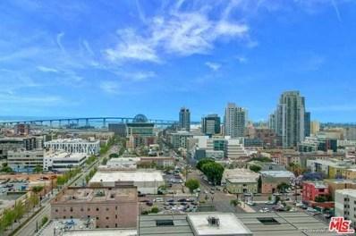 1080 PARK UNIT 1302, San Diego, CA 92101 - MLS#: 18312938