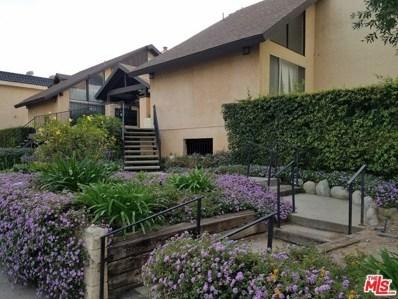 5461 Newcastle Avenue UNIT 19, Encino, CA 91316 - MLS#: 18312976