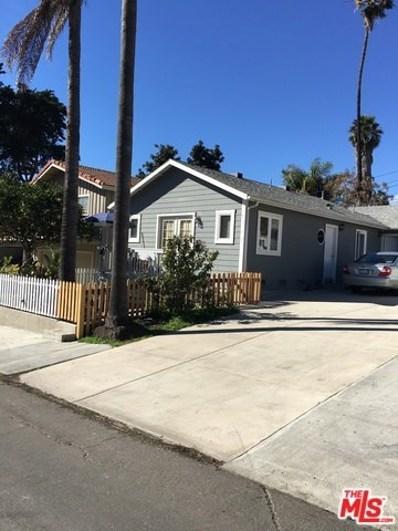 7113 Santa Paula Avenue, Ventura, CA 93001 - MLS#: 18313064