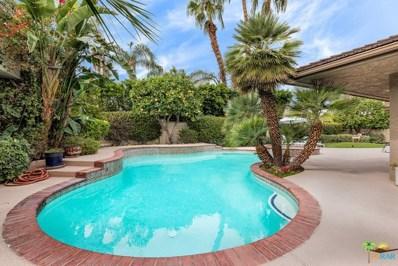 135 COLUMBIA Drive, Rancho Mirage, CA 92270 - MLS#: 18313158PS