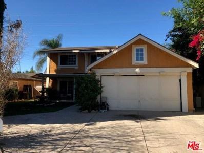 8309 Topeka Drive, Northridge, CA 91324 - MLS#: 18313234