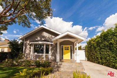 11207 Blix Street, Toluca Lake, CA 91602 - MLS#: 18313260