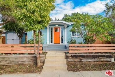 4814 Rosemary Drive, Los Angeles, CA 90041 - MLS#: 18313298