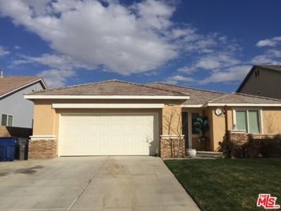 44522 Camolin Avenue, Lancaster, CA 93534 - MLS#: 18313310
