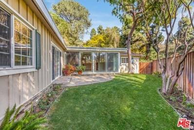 9501 Cherokee Lane, Beverly Hills, CA 90210 - MLS#: 18313330