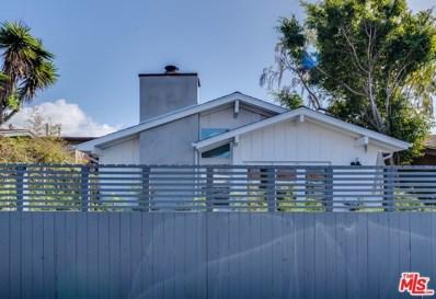 610 Victoria B Avenue UNIT B, Venice, CA 90291 - MLS#: 18313412