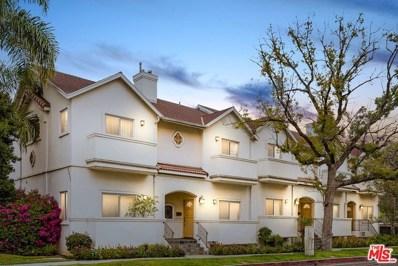 4832 Coldwater Canyon Avenue UNIT 4, Sherman Oaks, CA 91423 - MLS#: 18313432