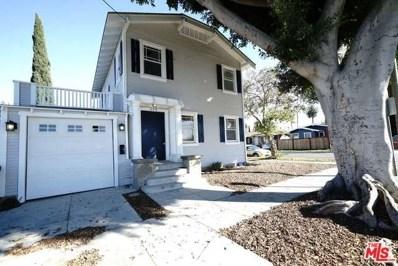 600 Loma Avenue, Long Beach, CA 90814 - MLS#: 18313444