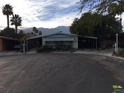 32 Calle De Vientos, Palm Springs, CA 92262 - MLS#: 18313514PS