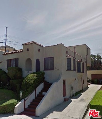 2132 S Palm Grove Avenue, Los Angeles, CA 90016 - MLS#: 18313552