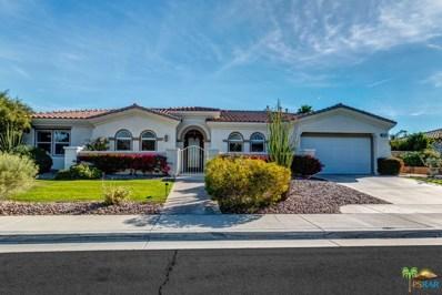 2370 N Hermosa Drive, Palm Springs, CA 92262 - MLS#: 18313562PS