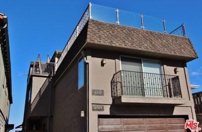 6517 Vista Del Mar, Playa del Rey, CA 90293 - MLS#: 18313566