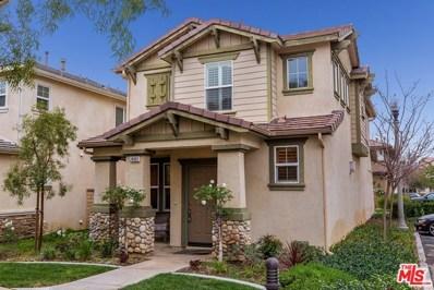 24061 Whitewater Drive, Valencia, CA 91354 - MLS#: 18313570