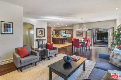 14324 Weddington Street, Sherman Oaks, CA 91401 - MLS#: 18313574