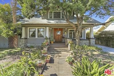 1935 8TH Avenue, Los Angeles, CA 90018 - MLS#: 18313614
