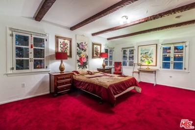 6480 Odin Street, Los Angeles, CA 90068 - MLS#: 18313622