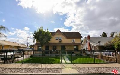 414 E Center Street, Pomona, CA 91767 - MLS#: 18313634