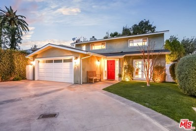 15113 Sutton Street, Sherman Oaks, CA 91403 - MLS#: 18313646