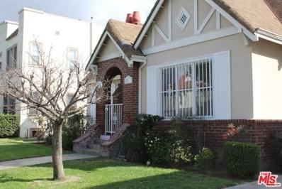 1274 S Citrus Avenue UNIT 1276, Los Angeles, CA 90019 - MLS#: 18313668