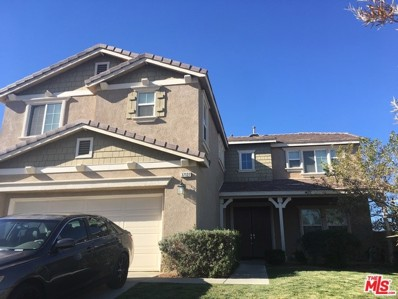 37127 Kingcup Terrace, Palmdale, CA 93551 - MLS#: 18313700