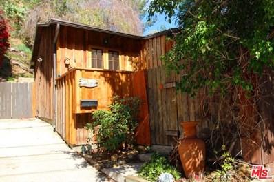 6139 Glen Holly Street, Los Angeles, CA 90068 - MLS#: 18313724