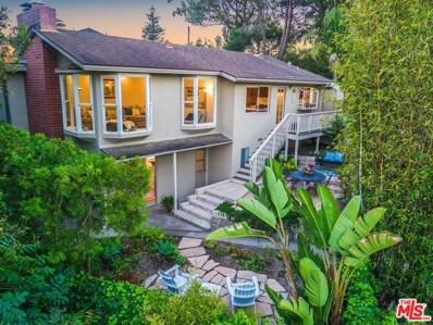 5 FELLOWSHIP Circle, Santa Barbara, CA 93109 - MLS#: 18313726
