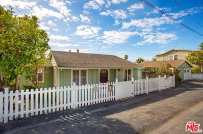 31723 Wildwood Road, Laguna Beach, CA 92651 - MLS#: 18313796