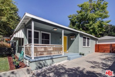 1408 Highgate Avenue, Los Angeles, CA 90042 - MLS#: 18313800