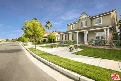 14951 Meadows Way, Eastvale, CA 92880 - MLS#: 18313820