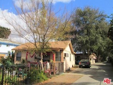 6834 Colmar Avenue, Bell Gardens, CA 90201 - MLS#: 18313822