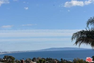 712 Enchanted Way, Pacific Palisades, CA 90272 - MLS#: 18313882
