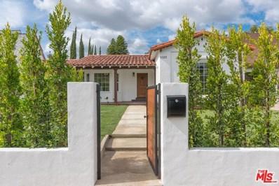 1133 S Curson Avenue, Los Angeles, CA 90019 - MLS#: 18313892