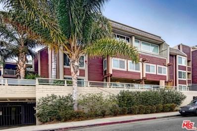 4300 VIA DOLCE UNIT 202, Marina del Rey, CA 90292 - MLS#: 18313944