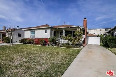 1425 E Maple Street, Glendale, CA 91205 - MLS#: 18313982