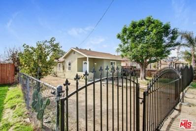 360 W Congress Street, Colton, CA 92324 - MLS#: 18313996