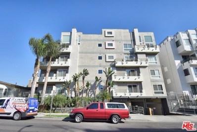 1036 S Serrano Avenue UNIT 401, Los Angeles, CA 90006 - MLS#: 18314128