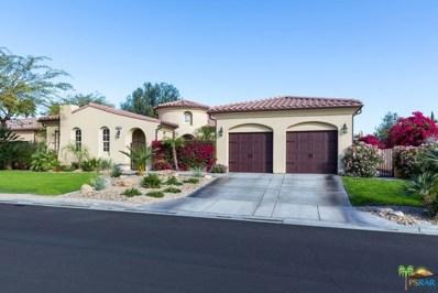 69751 Camino Pacifico, Rancho Mirage, CA 92270 - MLS#: 18314140PS