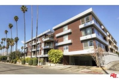 6001 Carlton Way UNIT 105, Los Angeles, CA 90028 - MLS#: 18314144